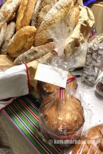 ルラック・マキのパン屋