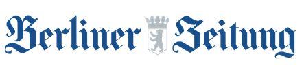 Berliner Zeitung vom 22.8.2018