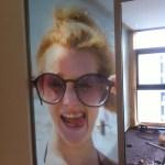 Digitaldruck als Eyecatcher an einem Besprechungsraum