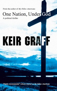 One Nation, Under God by Keir Graff