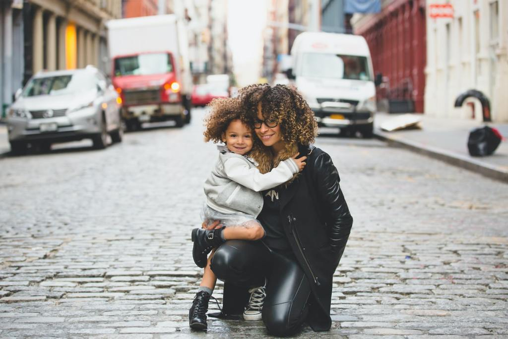 How parents can find holistic wealth during a time of crisis