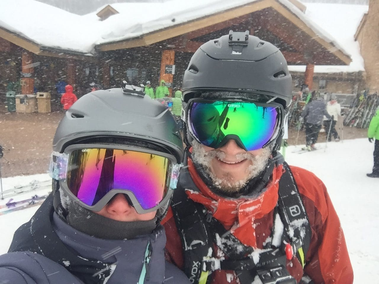 First time at Deer Valley