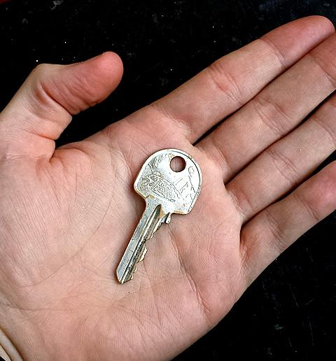 Running & Keys 2