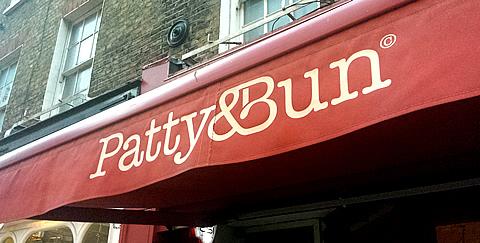 Patty & Bun
