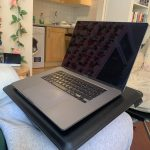 Belkin F8N143 Portable Notebook Cushdesk 00002