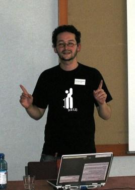 Jean-Francois Bonnefon