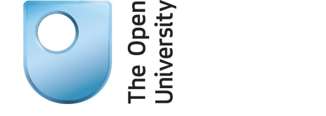 Logo of The Open University