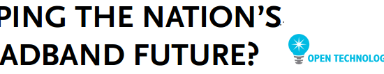 Capping the Nations future
