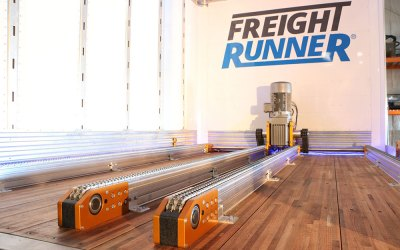 Freight Runner® Talk