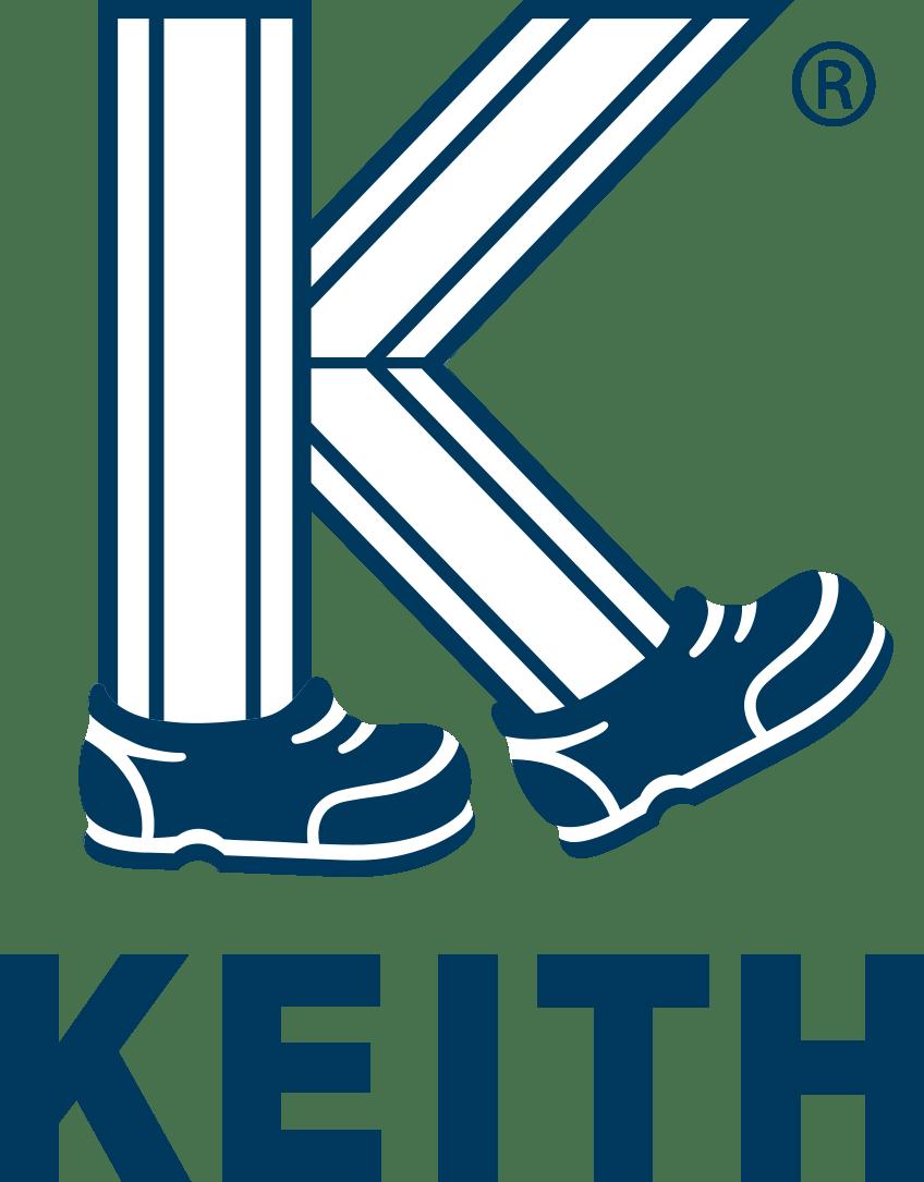 KEITH® WALKING FLOOR® Logo