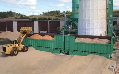 KEITH Moves Biomass Forward