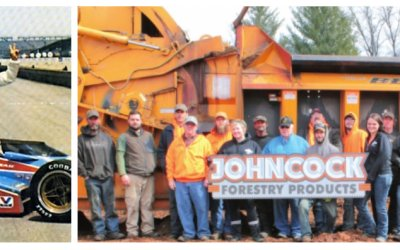 Johncock Forestry