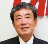 松本晃氏(カルビー会長兼CEO)