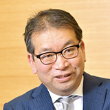 水田正道 パーソルホールディングス(株)社長CEO