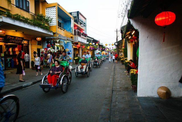 Travel Guide for Vietnam