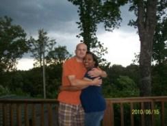 Brian and Kela