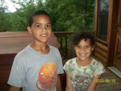 Josiah and Sydney
