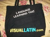Visual Latin Tote 2to1 Conference 2012 002