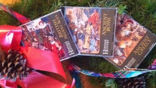 Heritage History Classical Curriculum CDs