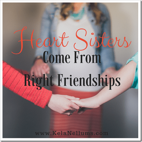Pursuing What Is Excellent Heart Sisters Come From Right Friendships