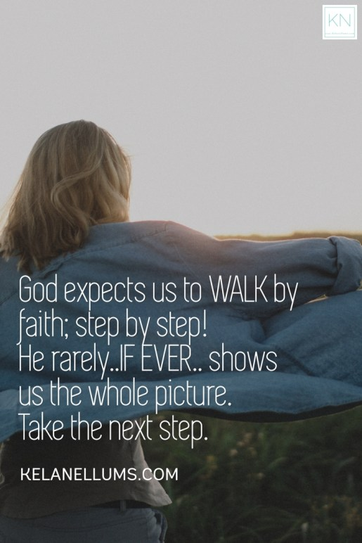 pursuing-what-is-excellent-god-expects-us-to-walk-by-faith