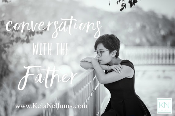 Pursuing What Is Excellent -- Conversations with the Father