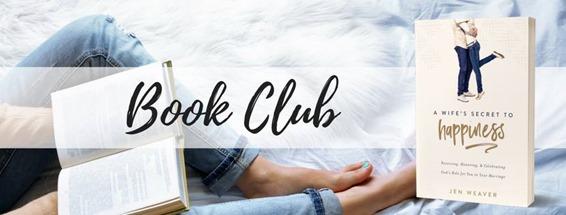 wifestylin book club