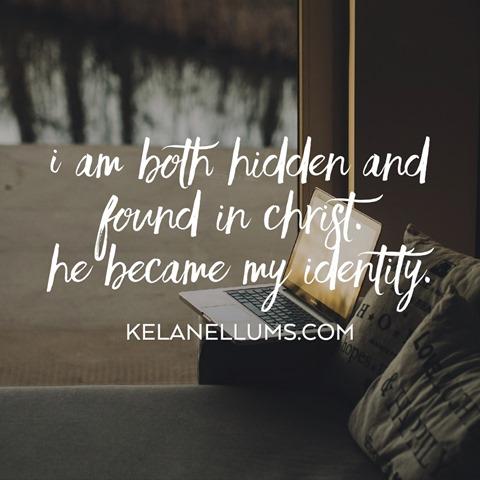 both hidden and found