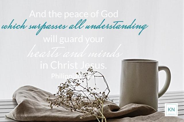 Philippians 4 seven