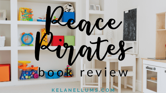 Peace Pirates Book Review