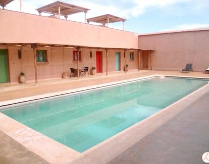 L'Etablissement Côté Sud à Ouarzazate
