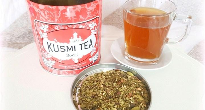 Instanthé #3 : les 7 meilleurs thés de la Maison Kusmi Tea