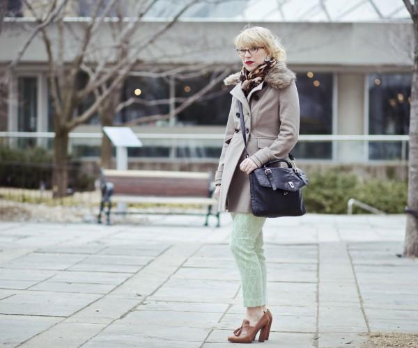 Toronton fashion week 2