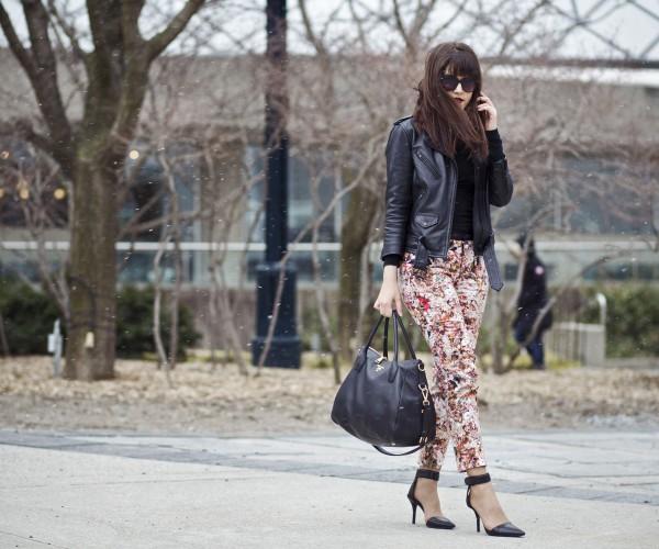 Toronton fashion week 3