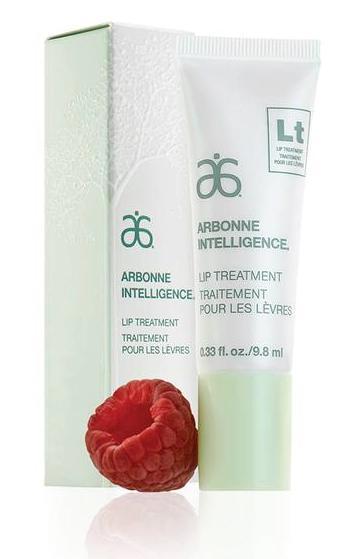 Arbonne Intelligence Lip Treatment - 46$
