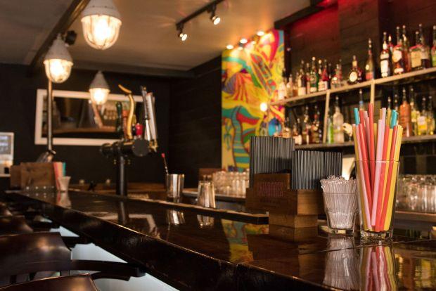 Lapin Blanc Bar