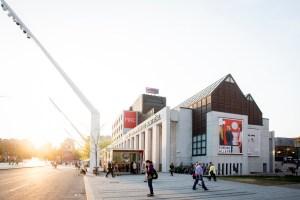 MAC Museum in Montreal