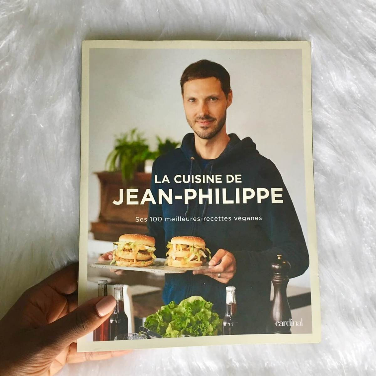 La Cuisine de Jean-Philippe - 100 Vegan Recipes