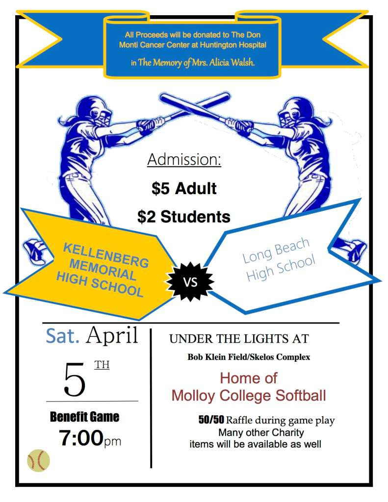 softballbenefitflyer2014