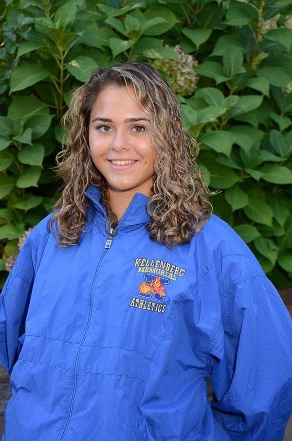 Victoria Faulk
