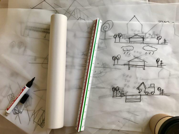 Keller, Fertigkeller, Bodenplatte, Baunebenkosten