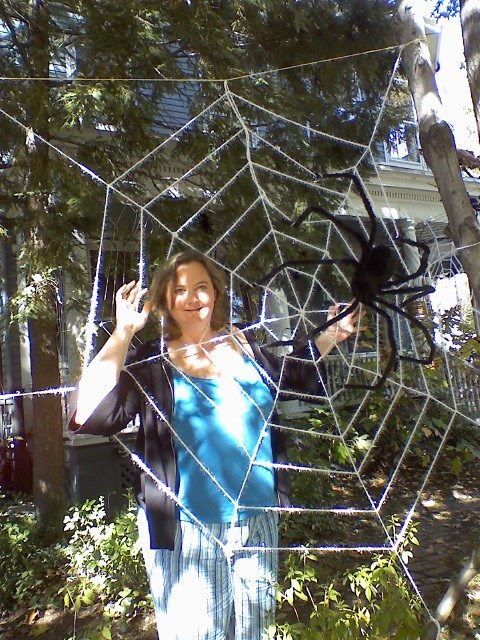 Being Called By Grandmother Spider – How I Became a Shaman – Part 7