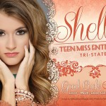 Shelby Tri-State Pageant Ad