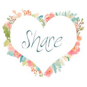 6 Ways to Share Hope