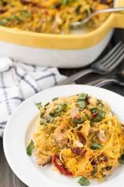 whole30-tuscan-chicken-spaghetti-squash