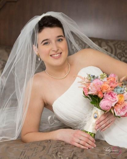 Amber and Alisha Wedding
