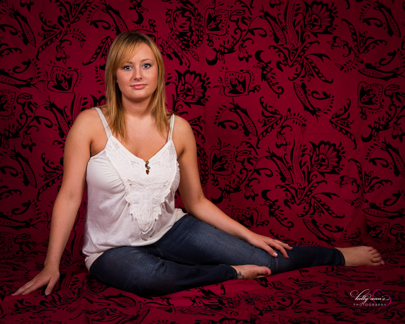 Headshots & Portraits - Kelly Ann's Photography in