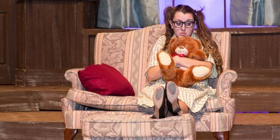 Williamstown High School Production of The Curious Savage
