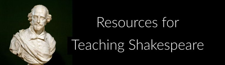 Resources Shakespeare