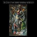 Article on El Greco's Nativity